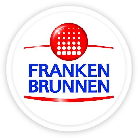FRANKEN BRUNNEN GmbH & Co. KG Bamberger Straße 90, D-91413 Neustadt an der Aisch https://www.frankenbrunnen.de/