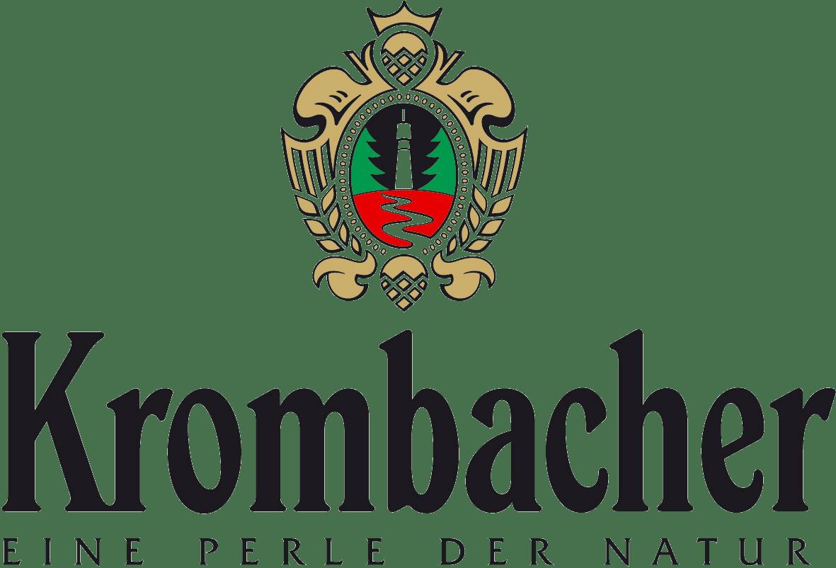 Krombacher Brauerei Bernhard Schadeberg GmbH & Co. KG Postfach 760, 57215 Kreuztal https://www.krombacher.de/