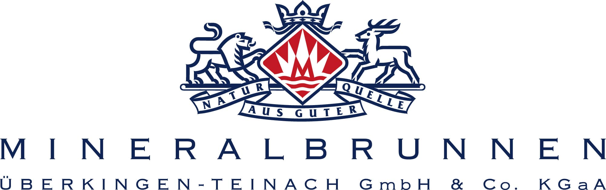 Mineralbrunnen Überkingen-Teinach GmbH & Co. KGaA Badstraße 41 D-75385 Bad Teinach-Zavelstein https://www.mineralbrunnen-kgaa.de/