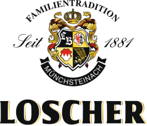 Brauerei Loscher GmbH & Co. KG Steigerwaldstr. 21-23 D – 91481 Münchsteinach https://brauerei-loscher.de/