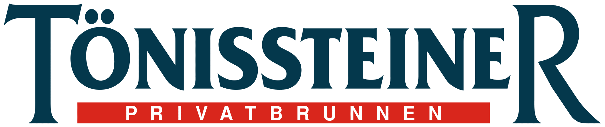 Privatbrunnen TÖNISSTEINER Sprudel Dr. C. Kerstiens GmbH Heilbrunnen D-56656 Brohl-Lützing https://www.toenissteiner.com/