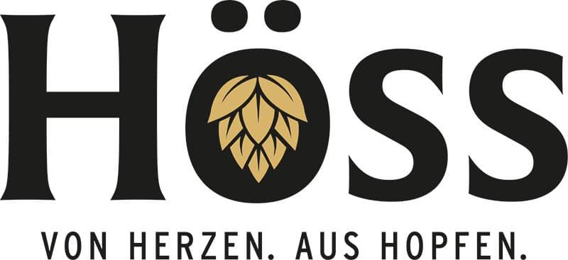 Höss Brau- und Vertriebs GmbH & Co. KG Gewerbepark 35 87477 Sulzberg Deutschland https://www.hoess-bier.com/