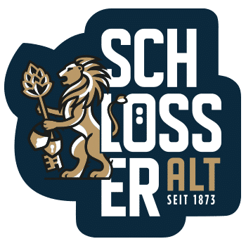 Brauerei Schlösser GmbH Ein Unternehmen der Radeberger Gruppe KG Ratinger Straße 25 / Eingang Ratinger Mauer 40213 Düsseldorf https://www.schloesser.de/