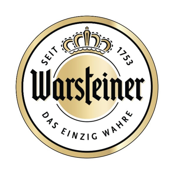 Warsteiner Brauerei Haus Cramer KG Domring 4-10 59581 Warstein https://www.warsteiner.de/