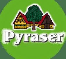Pyraser Landbrauerei, Pyras 26, 91177 Thalmässing https://www.pyraser.de/