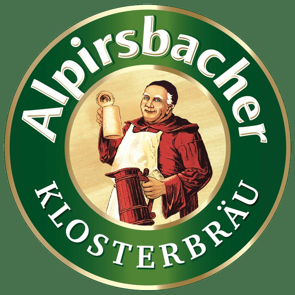 Alpirsbacher Klosterbräu Glauner GmbH & Co. KG Marktplatz 1 72275 Alpirsbach https://shop.alpirsbacher.de/